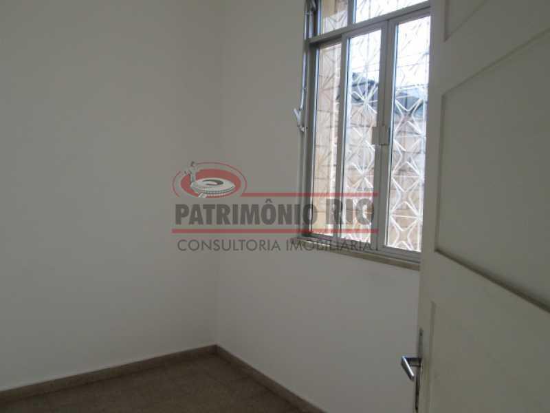 IMG_2973 - Espetacular Casa Linear, 2quartos, vaga de garagem, desocupada - Vila Kosmos - PACA20603 - 19