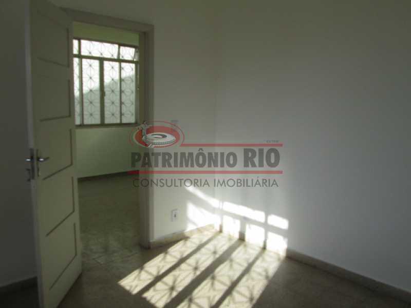IMG_2974 - Espetacular Casa Linear, 2quartos, vaga de garagem, desocupada - Vila Kosmos - PACA20603 - 14