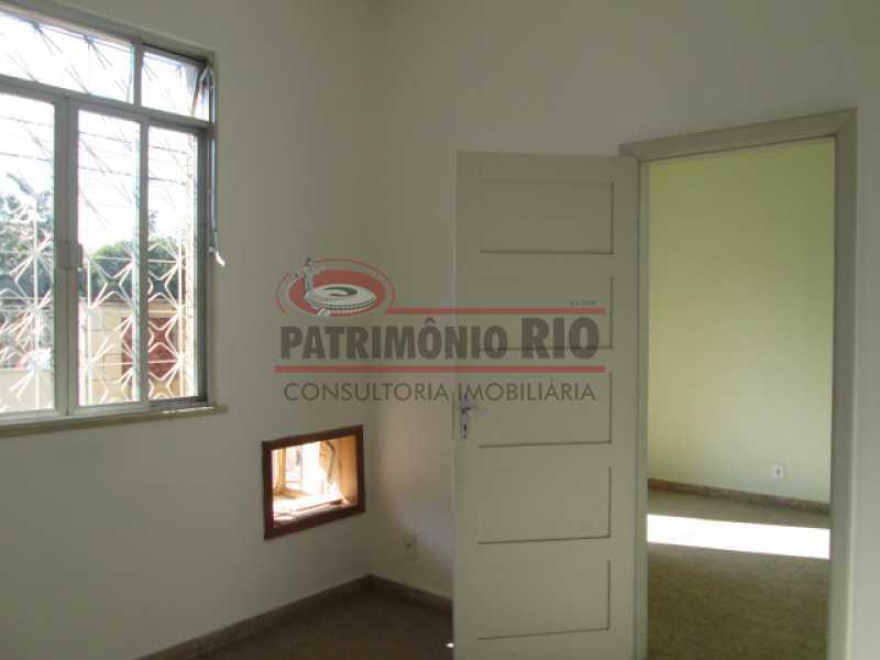 IMG_2975 - Espetacular Casa Linear, 2quartos, vaga de garagem, desocupada - Vila Kosmos - PACA20603 - 13