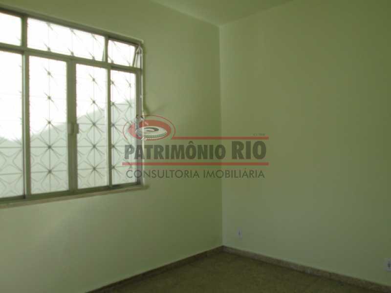 IMG_2977 - Espetacular Casa Linear, 2quartos, vaga de garagem, desocupada - Vila Kosmos - PACA20603 - 10
