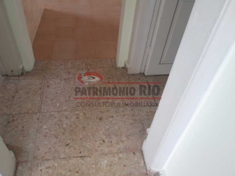 IMG_2978 - Espetacular Casa Linear, 2quartos, vaga de garagem, desocupada - Vila Kosmos - PACA20603 - 21