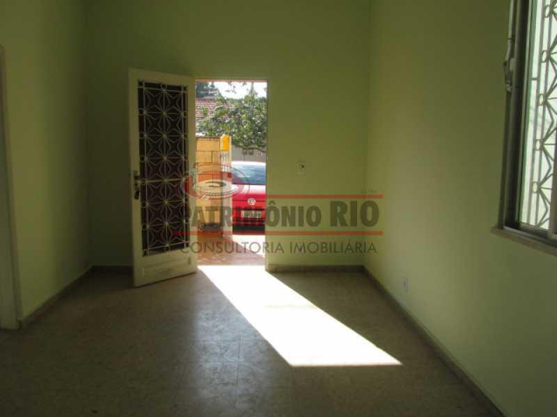 IMG_2979 - Espetacular Casa Linear, 2quartos, vaga de garagem, desocupada - Vila Kosmos - PACA20603 - 8