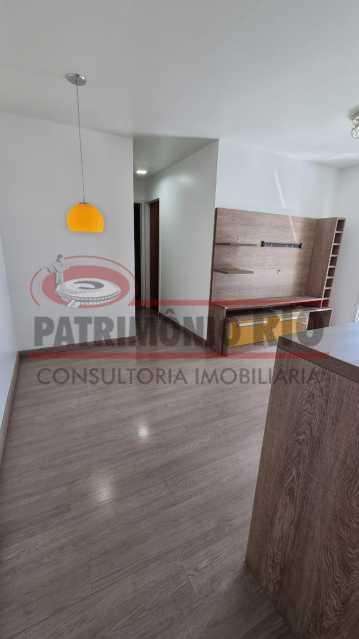 WhatsApp Image 2021-04-17 at 1 - Del Castilho - 2quartos - suíte - vaga - Financia - PAAP24348 - 3