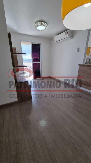 WhatsApp Image 2021-04-17 at 1 - Del Castilho - 2quartos - suíte - vaga - Financia - PAAP24348 - 1