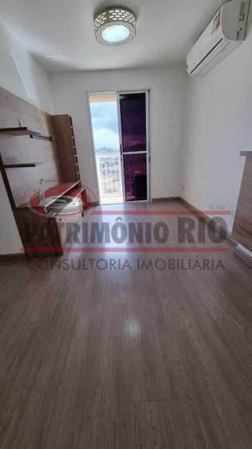 WhatsApp Image 2021-04-17 at 1 - Del Castilho - 2quartos - suíte - vaga - Financia - PAAP24348 - 5