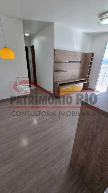 WhatsApp Image 2021-04-17 at 1 - Del Castilho - 2quartos - suíte - vaga - Financia - PAAP24348 - 6