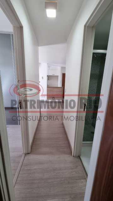 WhatsApp Image 2021-04-17 at 1 - Del Castilho - 2quartos - suíte - vaga - Financia - PAAP24348 - 12