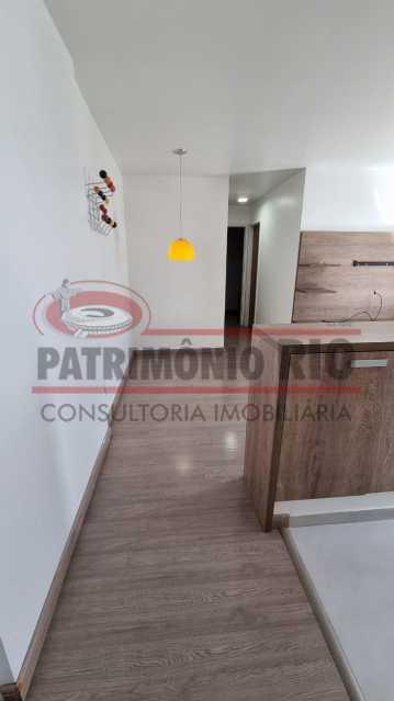 WhatsApp Image 2021-04-17 at 1 - Del Castilho - 2quartos - suíte - vaga - Financia - PAAP24348 - 7