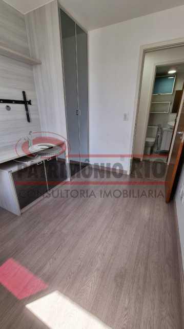 WhatsApp Image 2021-04-17 at 1 - Del Castilho - 2quartos - suíte - vaga - Financia - PAAP24348 - 13
