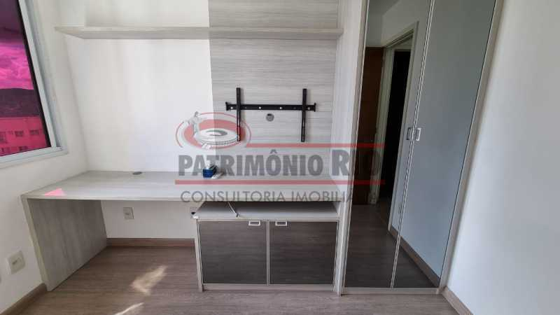 WhatsApp Image 2021-04-17 at 1 - Del Castilho - 2quartos - suíte - vaga - Financia - PAAP24348 - 14