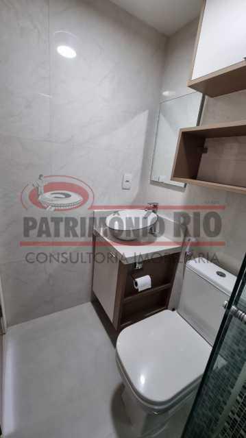 WhatsApp Image 2021-04-17 at 1 - Del Castilho - 2quartos - suíte - vaga - Financia - PAAP24348 - 15