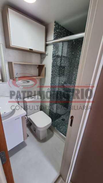 WhatsApp Image 2021-04-17 at 1 - Del Castilho - 2quartos - suíte - vaga - Financia - PAAP24348 - 16
