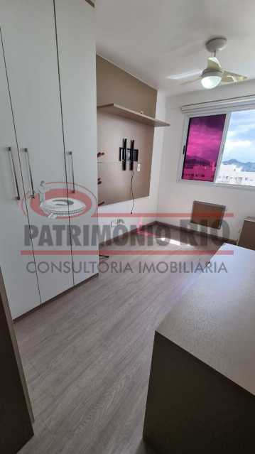 WhatsApp Image 2021-04-17 at 1 - Del Castilho - 2quartos - suíte - vaga - Financia - PAAP24348 - 17