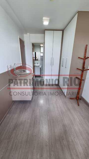 WhatsApp Image 2021-04-17 at 1 - Del Castilho - 2quartos - suíte - vaga - Financia - PAAP24348 - 18