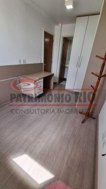 WhatsApp Image 2021-04-17 at 1 - Del Castilho - 2quartos - suíte - vaga - Financia - PAAP24348 - 19