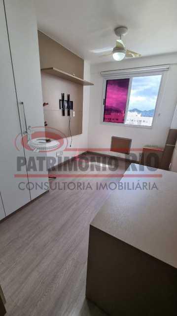 WhatsApp Image 2021-04-17 at 1 - Del Castilho - 2quartos - suíte - vaga - Financia - PAAP24348 - 20