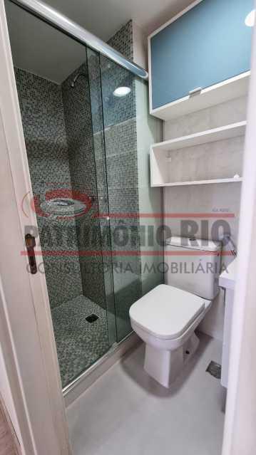 WhatsApp Image 2021-04-17 at 1 - Del Castilho - 2quartos - suíte - vaga - Financia - PAAP24348 - 21