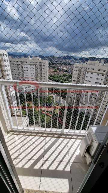 WhatsApp Image 2021-04-17 at 1 - Del Castilho - 2quartos - suíte - vaga - Financia - PAAP24348 - 22