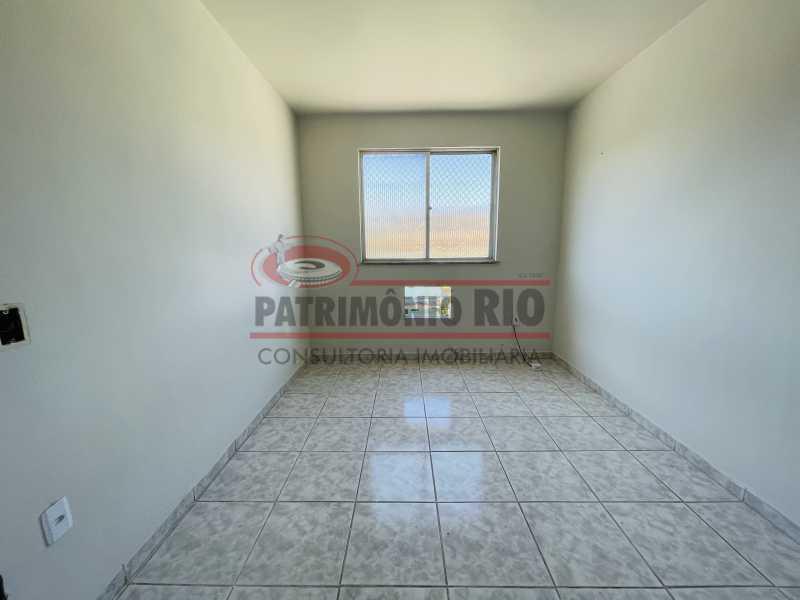 IMG_8071 - Cavalcanti - Apartamento - 2quartos - vaga na escritura - PAAP24349 - 13
