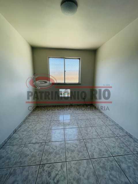 IMG_8073 - Cavalcanti - Apartamento - 2quartos - vaga na escritura - PAAP24349 - 14