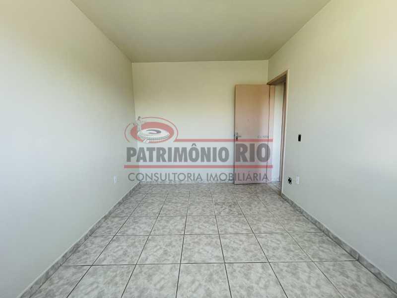 IMG_8074 - Cavalcanti - Apartamento - 2quartos - vaga na escritura - PAAP24349 - 15