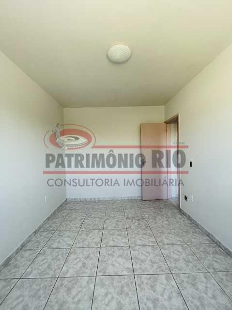 IMG_8075 - Cavalcanti - Apartamento - 2quartos - vaga na escritura - PAAP24349 - 16