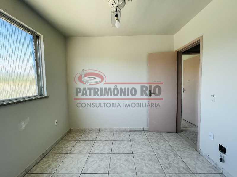 IMG_8080 - Cavalcanti - Apartamento - 2quartos - vaga na escritura - PAAP24349 - 17