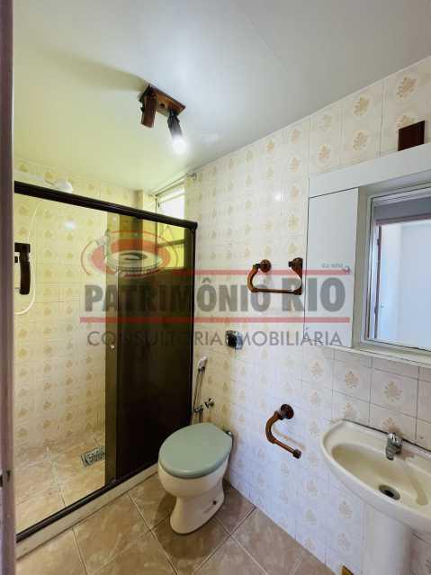 IMG_8081 - Cavalcanti - Apartamento - 2quartos - vaga na escritura - PAAP24349 - 18
