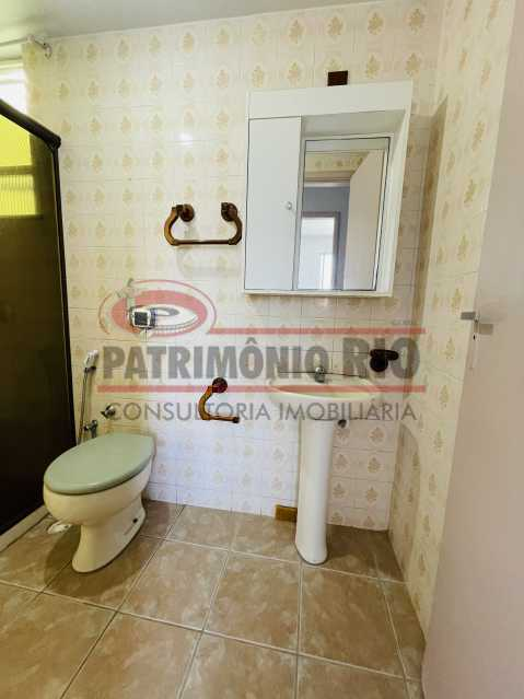IMG_8087 - Cavalcanti - Apartamento - 2quartos - vaga na escritura - PAAP24349 - 20