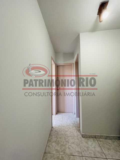 IMG_8088 - Cavalcanti - Apartamento - 2quartos - vaga na escritura - PAAP24349 - 7
