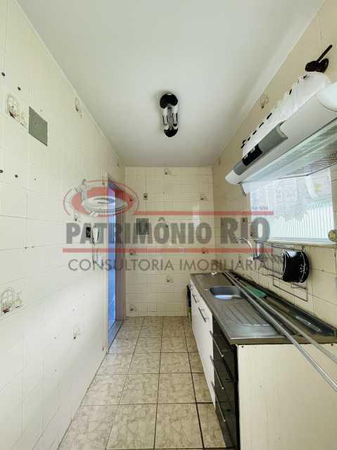IMG_8092 - Cavalcanti - Apartamento - 2quartos - vaga na escritura - PAAP24349 - 25
