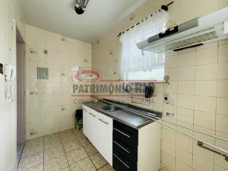 IMG_8094 - Cavalcanti - Apartamento - 2quartos - vaga na escritura - PAAP24349 - 22