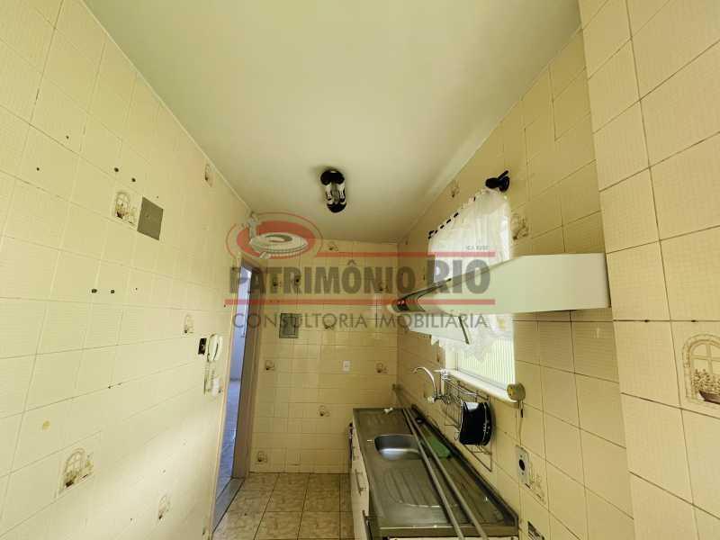 IMG_8095 - Cavalcanti - Apartamento - 2quartos - vaga na escritura - PAAP24349 - 23