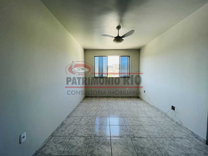 IMG_8099 - Cavalcanti - Apartamento - 2quartos - vaga na escritura - PAAP24349 - 5