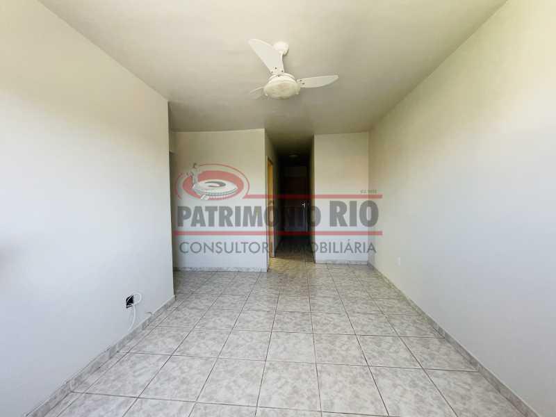 IMG_8102 - Cavalcanti - Apartamento - 2quartos - vaga na escritura - PAAP24349 - 8