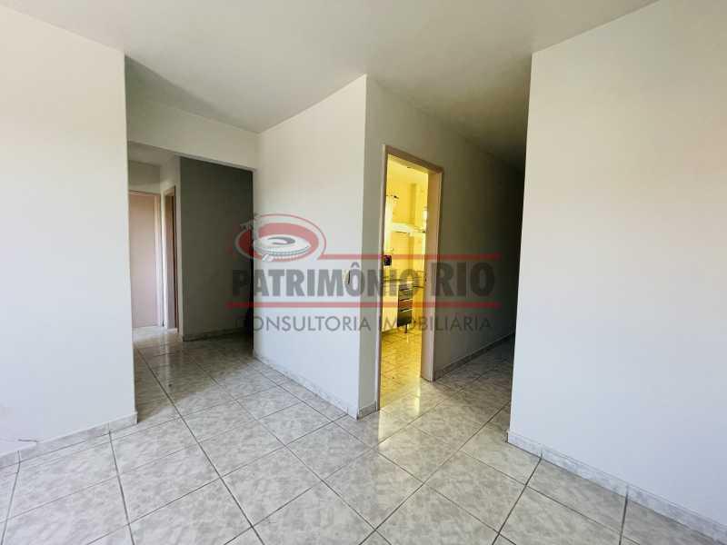 IMG_8104 - Cavalcanti - Apartamento - 2quartos - vaga na escritura - PAAP24349 - 9