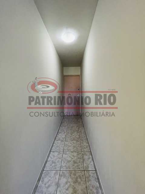 IMG_8105 - Cavalcanti - Apartamento - 2quartos - vaga na escritura - PAAP24349 - 12