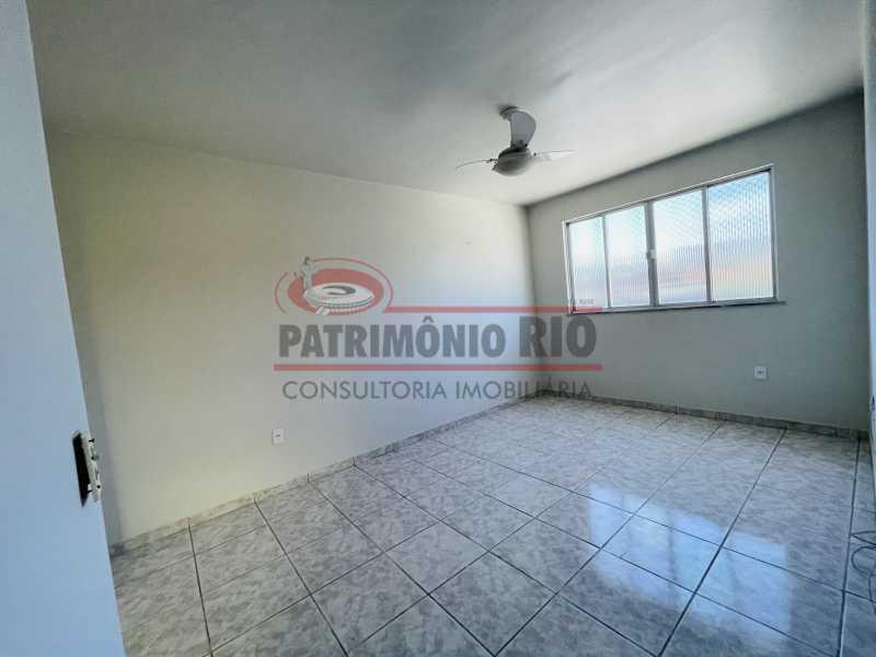 IMG_8106 - Cavalcanti - Apartamento - 2quartos - vaga na escritura - PAAP24349 - 11