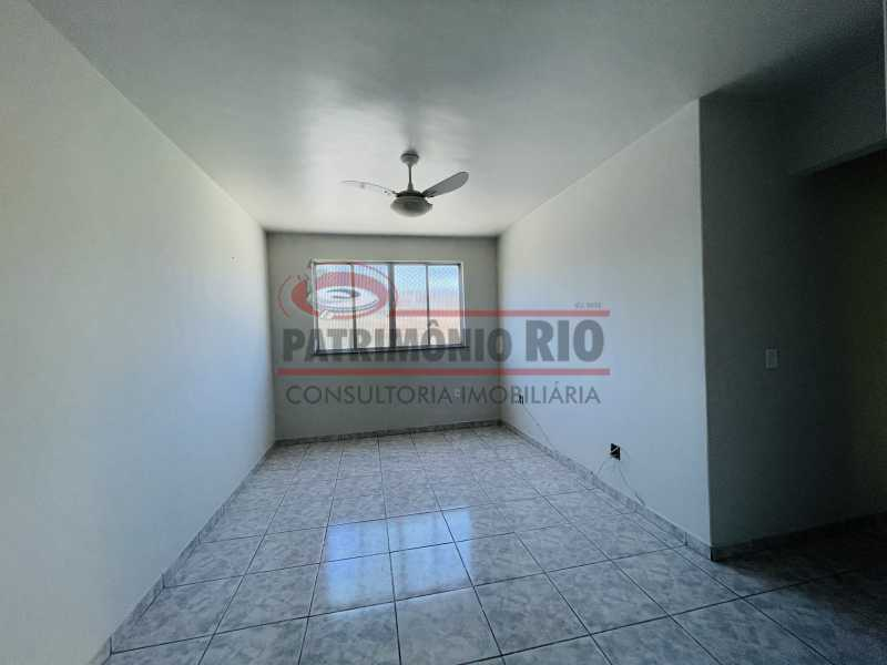 IMG_8108 - Cavalcanti - Apartamento - 2quartos - vaga na escritura - PAAP24349 - 6
