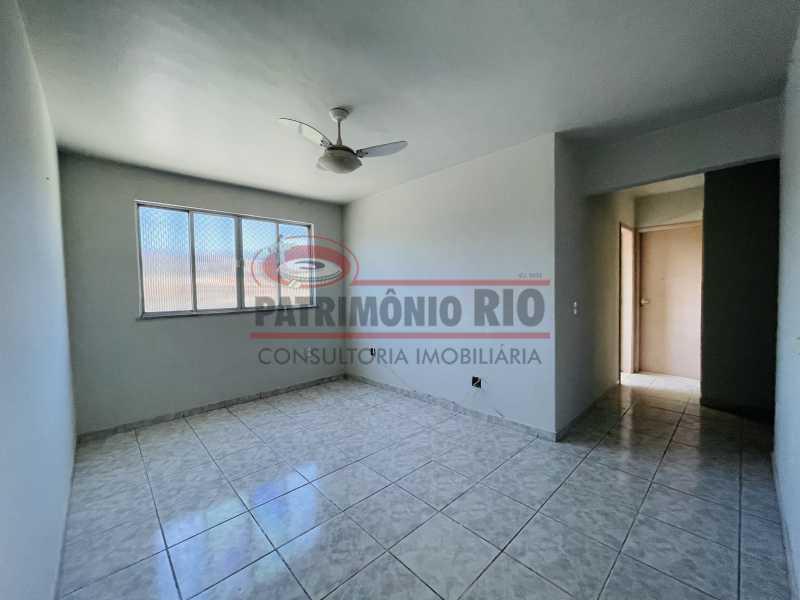 IMG_8109 - Cavalcanti - Apartamento - 2quartos - vaga na escritura - PAAP24349 - 3