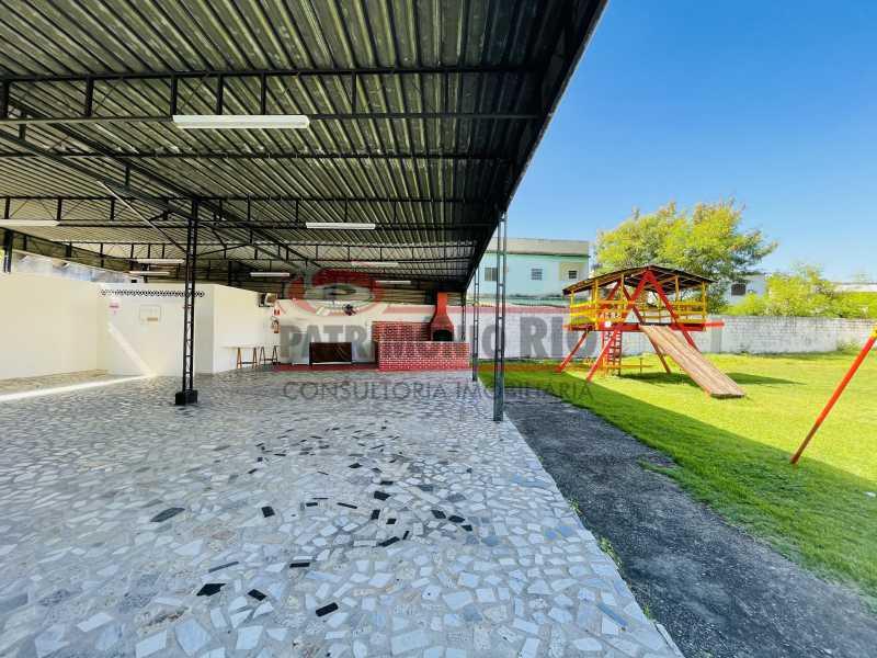IMG_8113 - Cavalcanti - Apartamento - 2quartos - vaga na escritura - PAAP24349 - 29