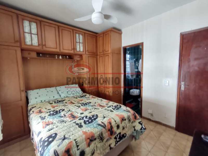 6 - Maravilhoso Apartamento, Condomínio Nova Valqueire, 1vaga escritura e documento perfeito pode Financiar - PAAP24350 - 16