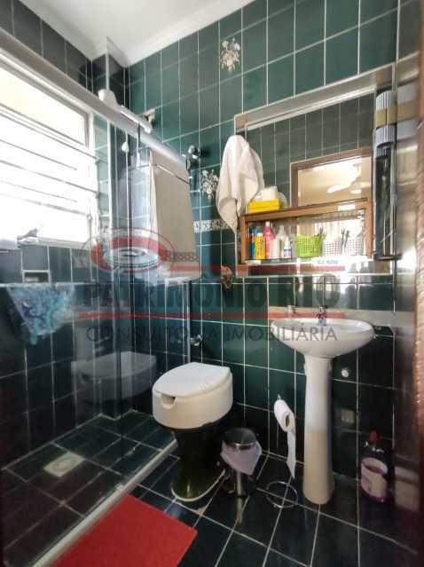 8 - Maravilhoso Apartamento, Condomínio Nova Valqueire, 1vaga escritura e documento perfeito pode Financiar - PAAP24350 - 26