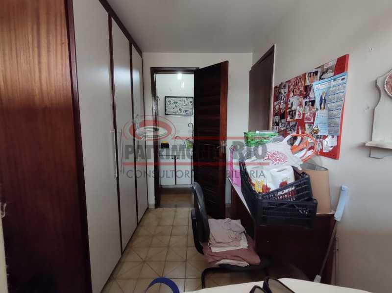 17 - Maravilhoso Apartamento, Condomínio Nova Valqueire, 1vaga escritura e documento perfeito pode Financiar - PAAP24350 - 17