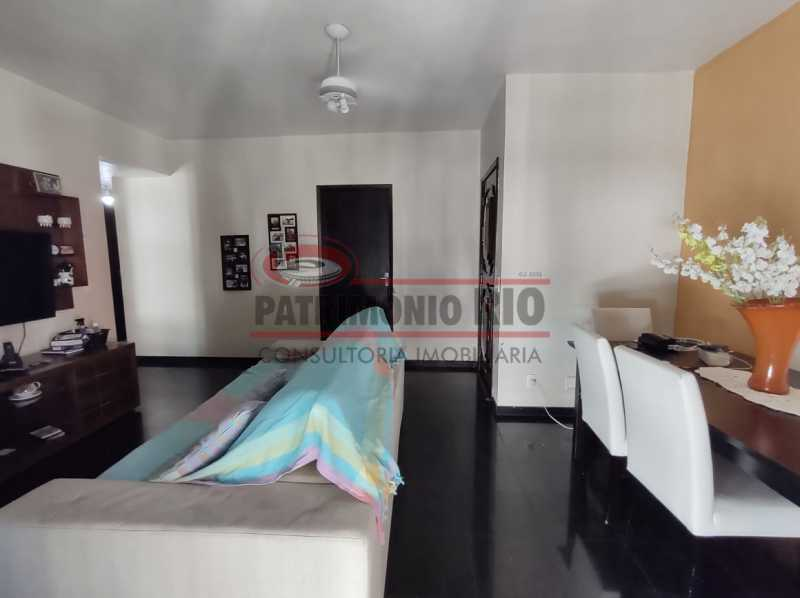 18 - Maravilhoso Apartamento, Condomínio Nova Valqueire, 1vaga escritura e documento perfeito pode Financiar - PAAP24350 - 4