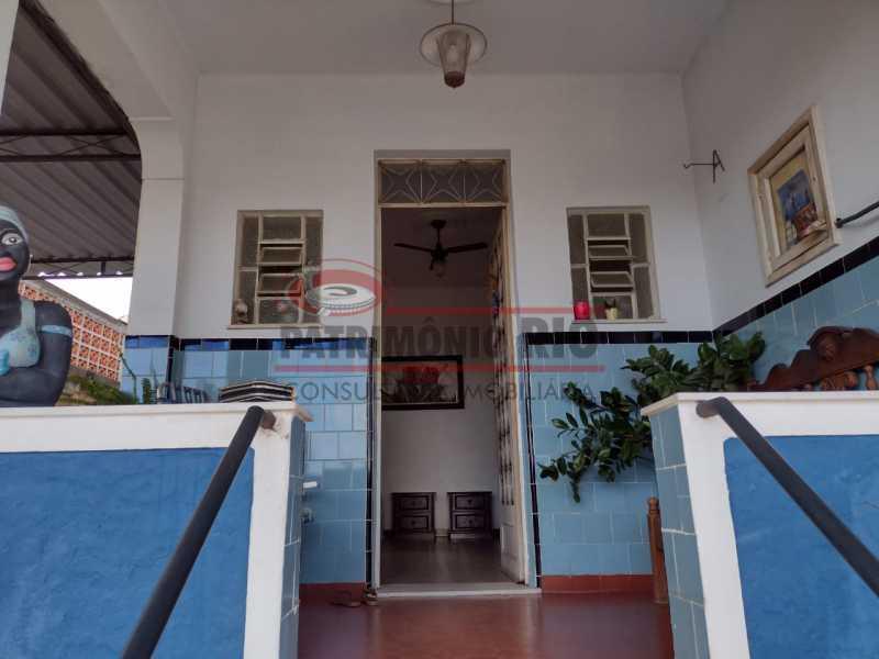 f247 - Ótima Casa 3quartos Cordovil - PACA30563 - 3