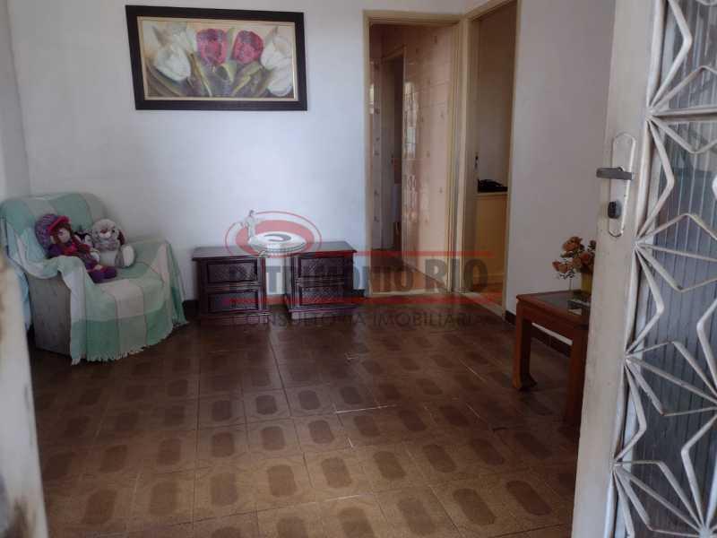 f246 - Ótima Casa 3quartos Cordovil - PACA30563 - 4
