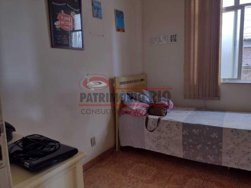 f245 - Ótima Casa 3quartos Cordovil - PACA30563 - 7