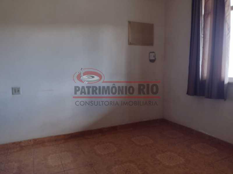 f242 - Ótima Casa 3quartos Cordovil - PACA30563 - 6