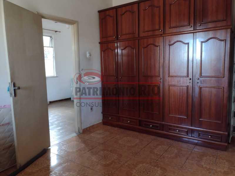 f241 - Ótima Casa 3quartos Cordovil - PACA30563 - 5